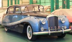 Chassis B3AP Saloon by Freestone & Webb (design 3199)