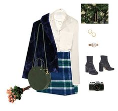 Designer Clothes, Shoes & Bags for Women Nerd Outfits, Cute Casual Outfits, Fashion Outfits, Elite Fashion, Fashion Collage, Polyvore Outfits, Polyvore Fashion, Character Outfits, My Outfit