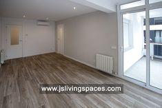 Salón comedor Decor, Doors, Space, Outdoor Decor, Flooring, Tile Floor, Garage Doors, Home Decor, Living Spaces