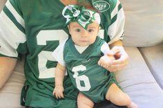 b1cac9ceb00 NY Jets Fan HQ · New York Jets Baby Fun · I m not saying I like the jets