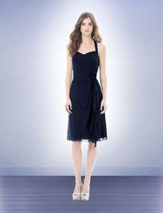 Bridesmaid Dress Style 473