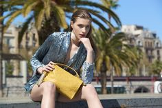 Leather handbags designed and made in Spain. #handbags #madeinSpain #Petuscobags #trend #fashion