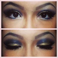 #eye #makeup #anastaciacid
