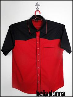 Camisa Calvert