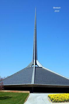 Columbus, Indiana