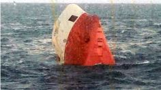 Search for cargo ship crew to resume