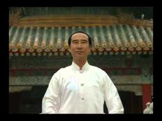 Qigong Warmup and Exercise. One of the best Qi Gong videos Qi Gong, Kundalini Yoga, Yoga Meditation, Yoga Fitness, Fitness Tips, Tai Chi Exercise, Tai Chi Qigong, Chi Energy, Workout Warm Up