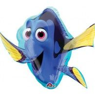 Shape Finding Dory, $23.00 (Filled with Helium), U32308