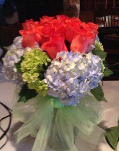 It's a flower kinda day 1/2013