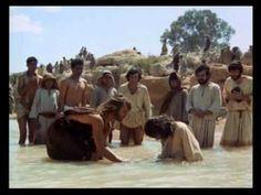 A názáreti Jézus 1. rész - YouTube