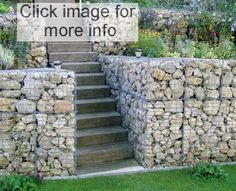 LOW COST kitset gabion basket suppliers Australia | easy to build | Buy Online and save | Gabions make ideal retaining walls and fences | Gabion1 AUS
