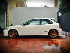 """Image detail for -EK9 """"Wannabe"""" from Brazil - EK9.org JDM EK9 Honda Civic Type R Forum"""