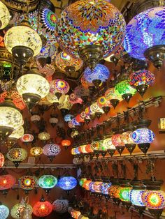 Hanging lamp shop in Turkey Turkey Today, Chandelier Lighting, Chandeliers, Gazebo, Christmas Bulbs, Berries, Wreaths, Halle Berry, Halloween