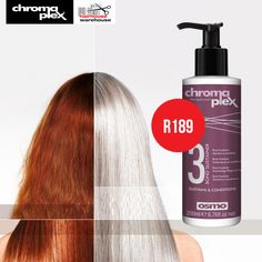 Business Hairstyles, Color Your Hair, Dont Love, Best Brand, Soap Dispenser, Colouring, Bond, Conditioner, Campaign