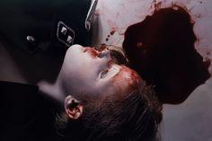 sweet sleep! Gottfried Helnwein
