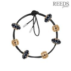 I designed this bracelet because...it is classy, yet understated I would be able to wear it daily to add a touch of pretty to any outfit from jeans to dress. Share your love for a chance to win $500 towards your creation!