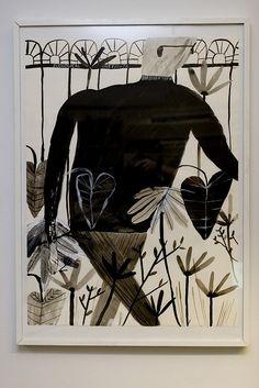 by Nicolas Burrows