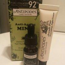 Antipodes Anti-Ageing Mini Duo