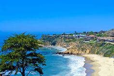 Laguna Beach is truly a gem on California's southern coast. Allow Andrea Ballesteros to help you in your home search the next time you need to buy or sell a home in Laguna Beach. (949) 690-5159