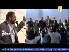 Juan Luis Guerra y Berklee se unen para dar un curso en República Dominicana #Video - Cachicha.com