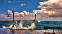 lighthouse-in-the-old-harbour-of-chania-greece