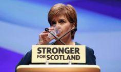 Escocia desafía a Londres con otro referendo para independizarse - El Colombiano