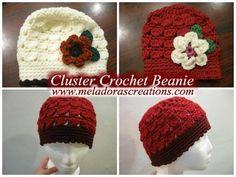Cluster Beanie COM