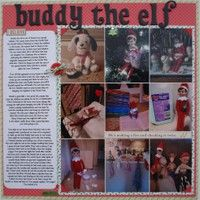 A Project by judydx from our Scrapbooking Gallery originally submitted 02/21/12 at 04:56 PM