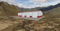 Cool 3D #marketing http://ift.tt/2BAuCPB #barn #workshop #greenhouse #garage #roofing #DIY