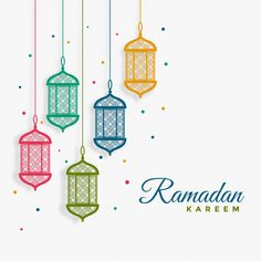 Ramadan Mubarak Images, HD Happy Ramzan 2019 Greetings Wishes Raksha Bandhan Images, Cards, Wishes, Messages Ramadan Crafts, Ramadan Decorations, Dj Party, Raksha Bandhan Images, Event Poster Template, Holi Festival Of Colours, Ramadan Background, Ramadan Kareem Vector, Olinda