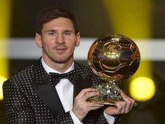 A sign of honour for winner............