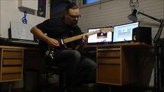 Blues rock shuffle - Trunk hill jam Blues Rock, News Songs, My Music, Trunks, Guitar, Videos, Drift Wood, Tree Trunks, Guitars