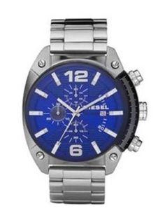 3d01f3a8e901 Diesel DZ4213 Overflow Diesel Watches For Men