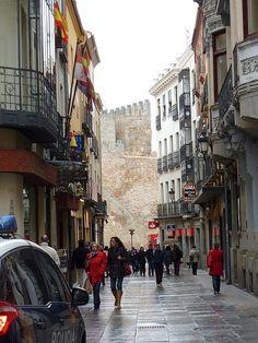 Avila,Spain