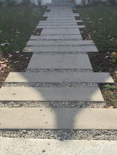 We like these alternate shaped pavers and would like to consider these rather than the typical square pavers.