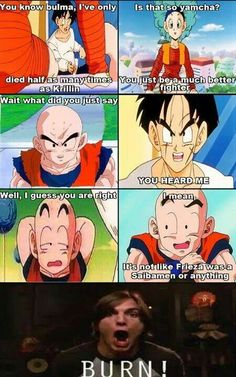 Damn haha