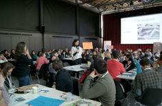 Cada vez son más las empresas, asociaciones y otros colectivos que han firmado el Compromiso Ciudadano por la Sostenibilidad 2012 hasta 2022 en Barcelona.   El encuentro Hacemos Xarxing es una actividad que facilita espacio y tiempo para que los firmantes se conozcan mejor y exploren posibles colaboraciones.  ifeel maps ya es firmante de Agenda 21.  http://ifeelmaps.com/blog/2014/03/agenda-21-de-barcelona