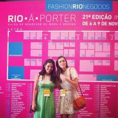 QIQ NO RIO A PORTER