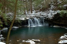 Best hiking trails in Tennessee