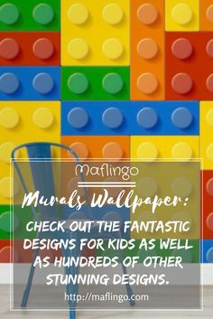 Murals are back but this time it's all about wallpaper! Don't take my word for it, feast your eyes on the stunning designs on offer at Murals Wallpaper. Feature Wall Bedroom, Feature Walls, Home Renovation, Home Remodeling, Fantastic Wallpapers, Murals For Kids, Wall Finishes, Playrooms, Of Wallpaper