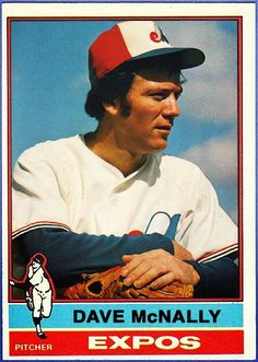 WHEN TOPPS HAD (BASE)BALLS!: 1976