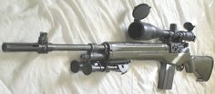 Norinco M14 rifle