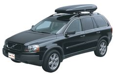 INNO Shadow Cargo Box - Best Price & Reviews on INNO Shadow Roof Cargo Boxes - Videos, Installations & Reviews Roof Storage, Roof Box, Truck Accessories, Boxes, Trucks, America, Cars, Videos, Products