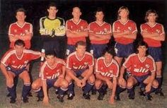 1992 Independiente de Avellaneda