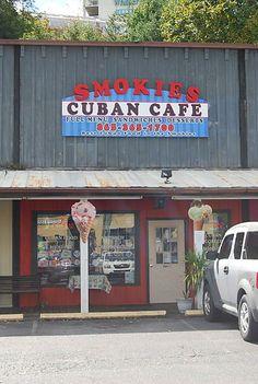 Smokies Cuban Cafe - Authentic cuban food!