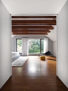 Interior Design Inspiration, Design Trends, Facade, Shed, Stairs, Farmhouse, Construction, Windows, Bedroom