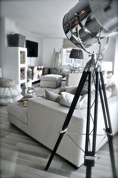 Scandinavian high style from Villa Paprika