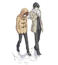 Anime Naruto, Anime Manga, Ginoza Nobuchika, Production Ig, Psycho Pass, Bungou Stray Dogs, Fan Art, Guys, History