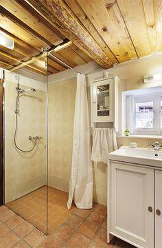 Výsledek obrázku pro koupelna v chalupě