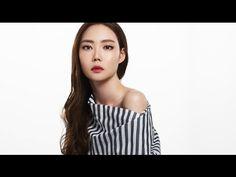"Chae Jung An's Makeup From Drama ""Ddan Dda Ra""- 딴따라 여민주 메이크업"